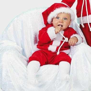 Baby kerstkleding