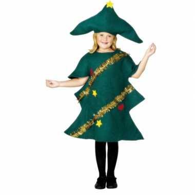 Kerstboom kinderkerstkleding