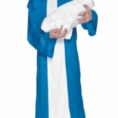 Kinderkerstkleding maria